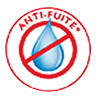 logos anti-fuite